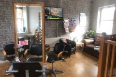 Hairdresser Beverley